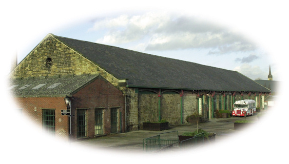 Building 21 Elsecar Heritage Centre