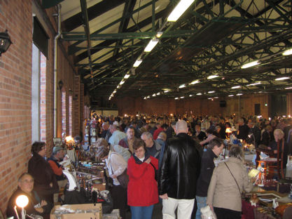 Antique & Collectables Fairs Photo